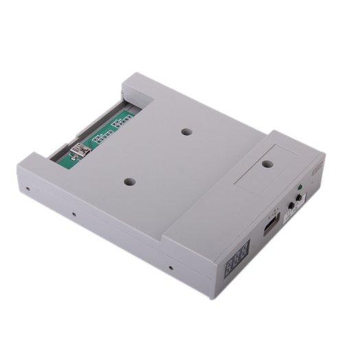 UFA1M44-100 USB Floppy Drive Emulator Grau - 3