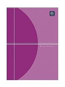 Interdruk BLKA550 - Bloc de Oficina (A5, 50#), Multicolor
