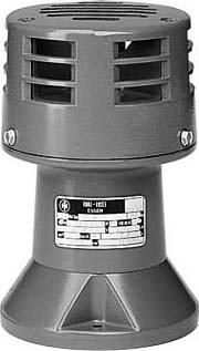 FUNKE+HUS  SIRENE 230V AC/DC 2149037010