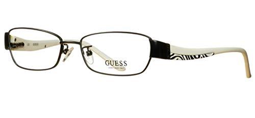 GUEX5 Damen Brillengestelle Brille GU2262 52D50, Mehrfarbig, 51