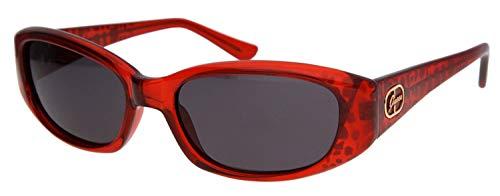 Guess Sonnenbrille GU7219 57F29 (57 mm) rot