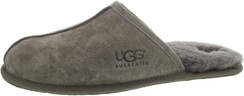 UGG - Herren Hausschuhe SCUFF - 5776 - charcoal, Größe:50
