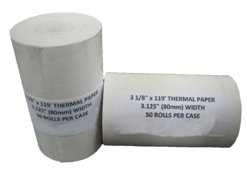 3-1-8-x-119-thermal-paper-50-rolls-works-for-first-data-fd300-printer-fujitsu-team-pos-dt50-hypercom