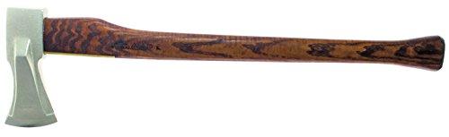 Stubai 671922NRM–Super-Beil Partition Schutz Stahl, Lederimitat mit Griff Messing, 1800g