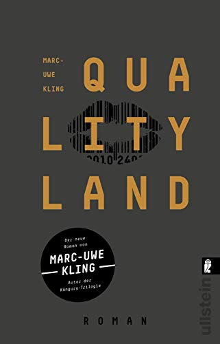 QualityLand: Roman (dunkle Edition)