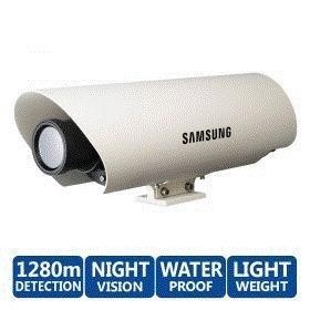 Samsung la meilleure solution de surveillance nuit haute performance thermique caméra à vision nocturne