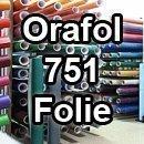 Oracal 751pellicola Orafol-5m (corsa metri) Libera scelta