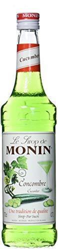 Monin GURKE-Sirup, 1er Pack (1 x 700 ml)