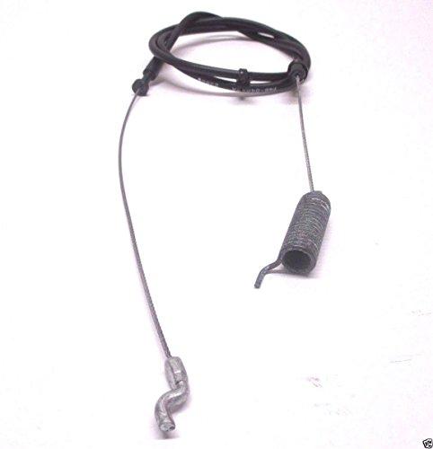 MTD Echtes 946-04642A Getriebe Kupplungsseil Passend Craftsman 746-04642A Oem (Mtd Getriebe)