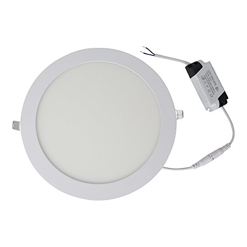Barcelona LED B1272-BF - Downlight LED, 1680 lm, 220 V, 6000 K,...