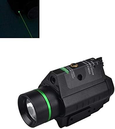 Convient au 20 pointeur laser vert de 20 au mm Picatinny Rail d17c44