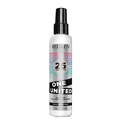 Redken One United Pflegetreatment, 1er Pack, (1x 150 ml) - Exklusive Haar-formel
