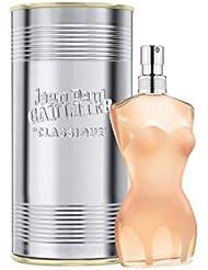 Jean Paul Gaultier Classique Eau De Toilette Spray For Women, 100ml