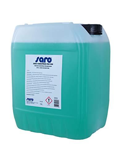 Saro 408-2000 PRO 100 Spülmaschinenreiniger