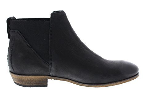HAGHE by HUB Damenschuhe - Stiefeletten KIM - black Schwarz (black/natural)