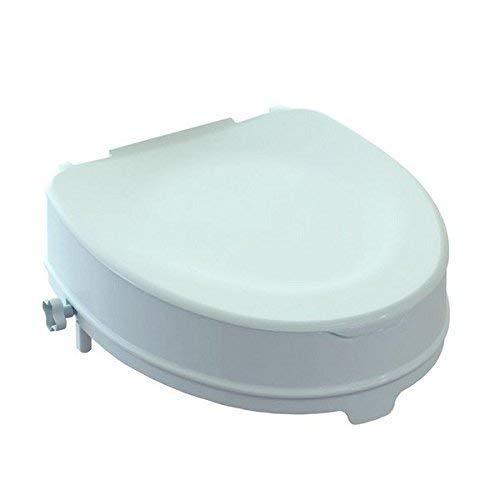 WC elevado, sistema elevación anatómica sistema