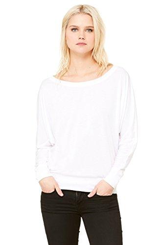 Bella -T-shirt  Donna Bianco