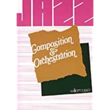 Jazz Composition & Orchestration CD