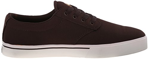 Etnies Jameson 2 Eco Uomo Sneaker Marrone Brown/White/Gum