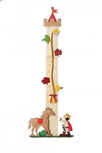 slatte Rapunzel (Rapunzel-dekoration)