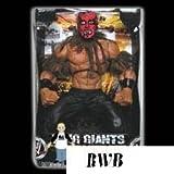 WWE JAKKS BOOGEYMAN RING GIANTS 6 FIGURE by Jakks Pacific