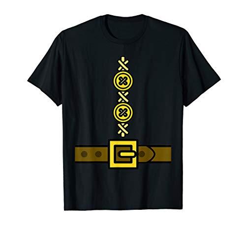 (Zwergkostüm T-Shirt)