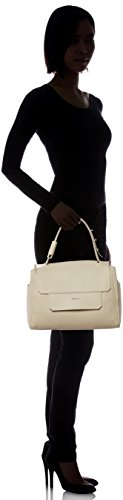 Furla Capriccio M Top Handle Noce Beige
