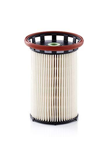 Original MANN-FILTER Kraftstofffilter PU 8008/1 – Für PKW