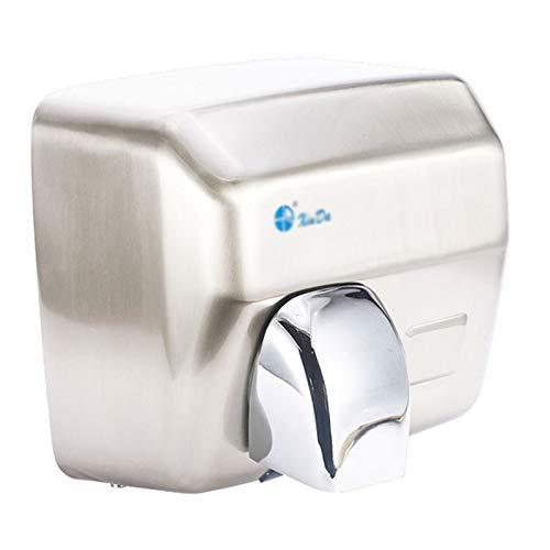 Secador de Manos Eléctrico para Uso Comercial