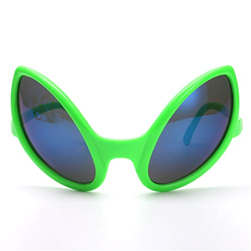 Sonnenbrille Brille-Halloween Party Kids Adult Spielzeug-Funny Party Eyewear Kostüm Requisiten ()