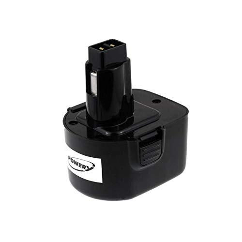 Batería para Würth Linterna HL12-A 2000mAh