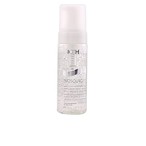 Biotherm Cleanser 5.07 Oz Biosource Self-Foaming Cleansing Water For Women