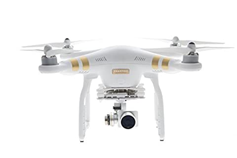 The Phantom Of The - DJI - Phantom 3 Pro - Drone