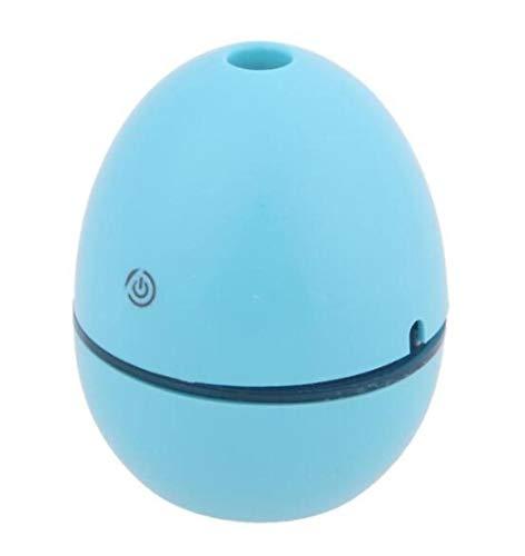 ger Lufterfrischer Nebelhersteller Auto Aroma Diffusor Dampf USB Luftbefeuchter Mini Aromatherapie Tragbare Auto Luftreiniger ()
