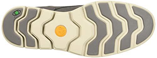 Zoom IMG-3 timberland bradstreet leather stivali chukka
