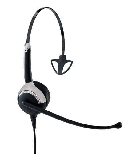 VXi UC ProSet 10G (Box) Monaural QD hdst Noise Cancel, 203062 (Monaural QD hdst Noise Cancel) - Noise Cancel-mono-headset