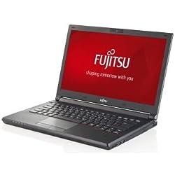 Fujitsu Lifebook A555 - Core i3-5th Gen/ 8GB RAM/ 1TB HDD/ DVD-RW/ 15.6