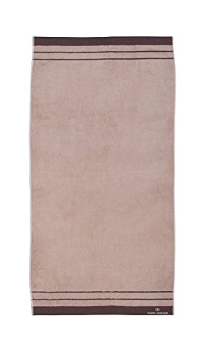 Tom Tailor Wellness doccia Walk-in spugna asciugamano beige