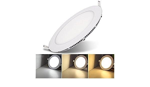 Plafoniera Led Incasso 24w : Vingo w led panel lampada plafoniera da incasso faretto