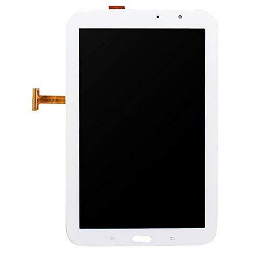 Scofeifei Ersatzteile, iPartsBuy Vorlage LCD-Schirm + Screen-Analog-Digital wandler für Samsung Galaxy Note 8.0 / N5110 (WiFi Edition) (Farbe : Weiß) (Farbe : Weiß)