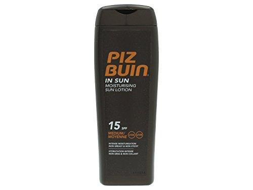 Piz Buin In Sun Lotion SPF 15, 200ml -