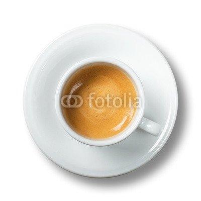 druck-shop24 Wunschmotiv: Caffè espresso #70729109 - Bild als Foto-Poster - 3:2-60 x 40 cm/40 x 60 cm