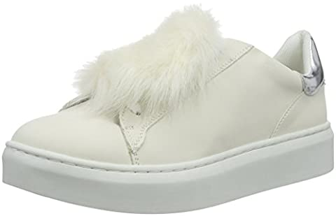 Blink Damen Blane Sneakers, Weiß (Off White 05), 39 EU (6UK)