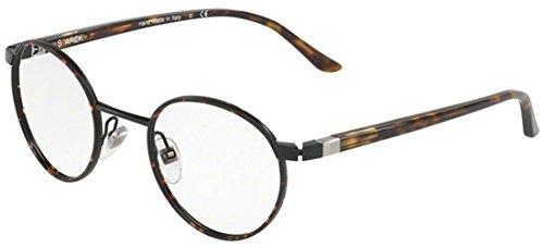 Starck eyes occhiali da vista 0sh2026j dark havana uomo