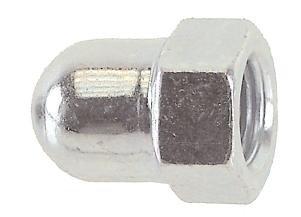 Bofix Shimano Bremsnabe Hutmutter 3/8 x 24 12 Stück (220 525)