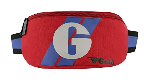 Gola Daypacks Mills Capital Red/Black/Royal