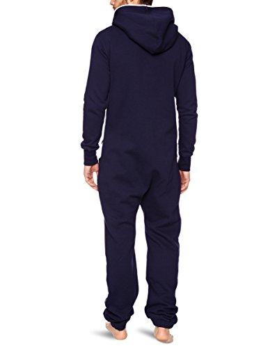 Onepiece Unisex Jumpsuit Original Blau - 2