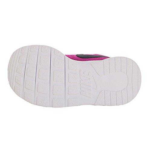 Nike Unisex-Kinder 818386-500 Trail Runnins Sneakers Violett