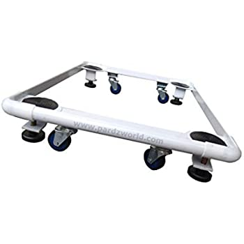 Spe Ifb Washing Machine Trolley Stand Amazon In Home