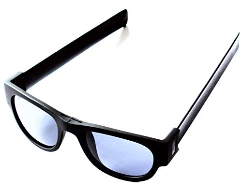 Slapsee folding sports sunglasses